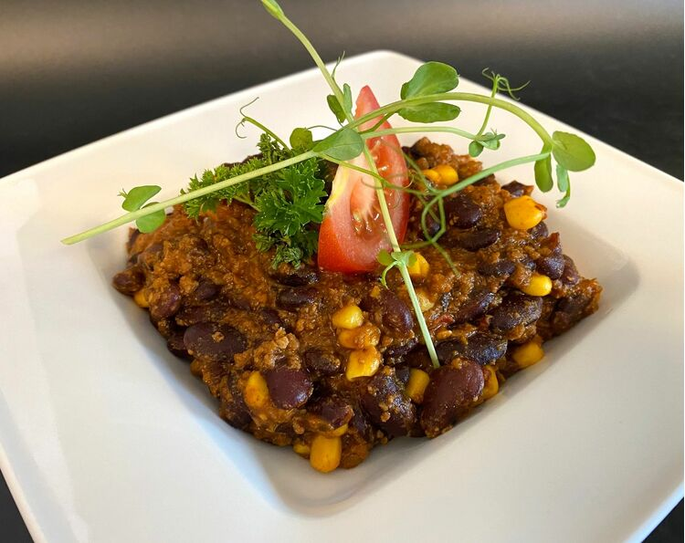 Chilisbab