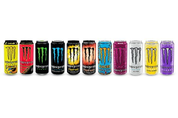 MONSTER energiaital (0,5l)
