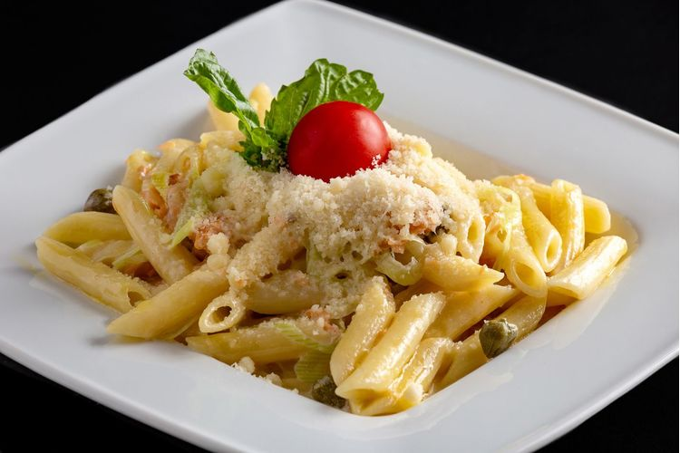 Lazacos penne