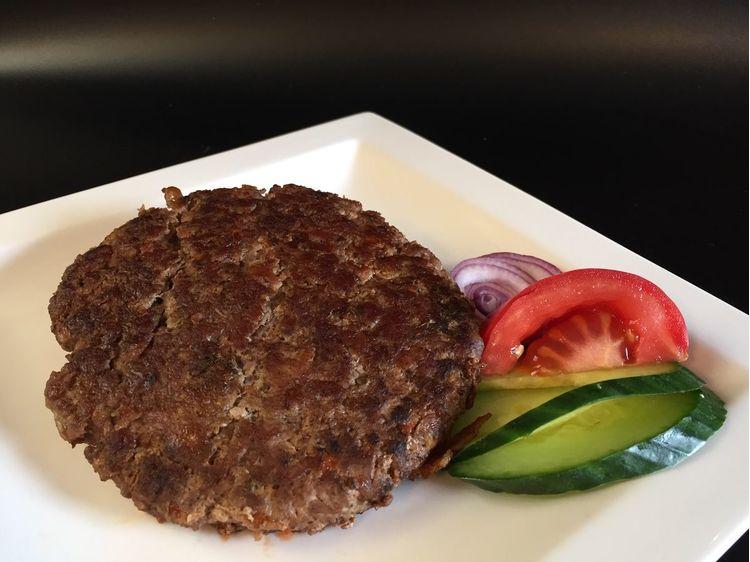+ Nagy (18dkg) 100% kézműves marhahús pogácsa