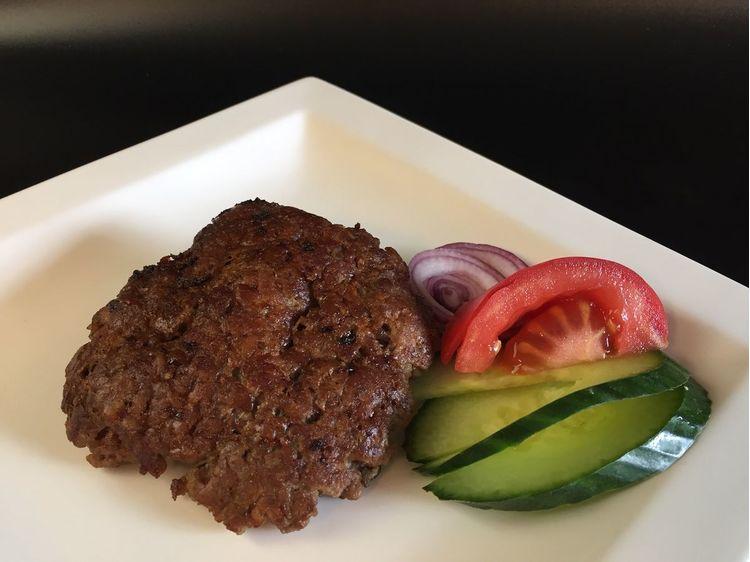 + Kicsi (9 dkg) 100% kézműves marhahús pogácsa