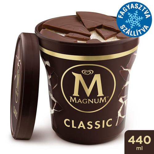 Magnum Poharas Classic 440ml
